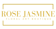 Rose Jasmine Floral Art Boutique logo