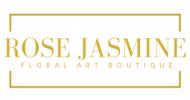 Rose Jasmine Floral Art Boutique logo
