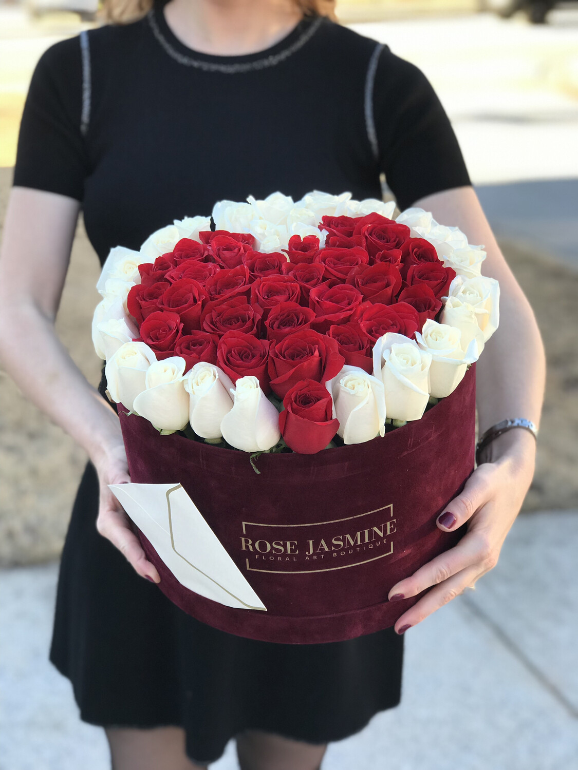 Rose Jasmine 2021 Valentine's Day Collection
