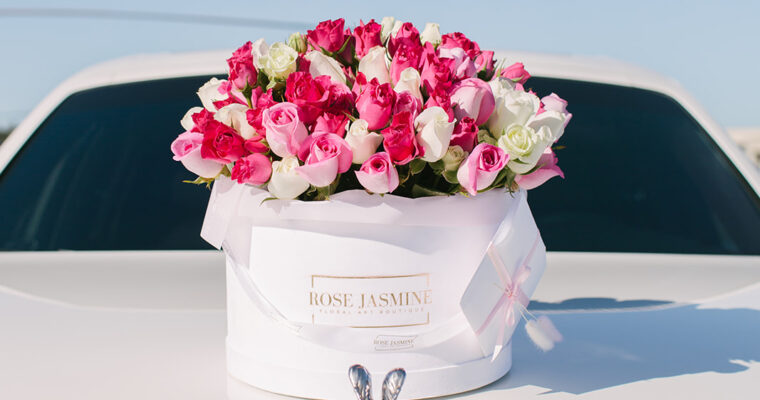 Rose Jasmine 2021 Collection